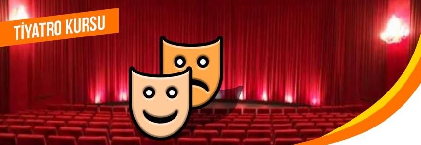 tiyatro kursu izmir