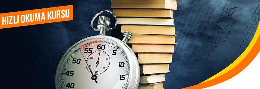 hızlı okuma kursu izmir