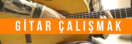 gitar bornova