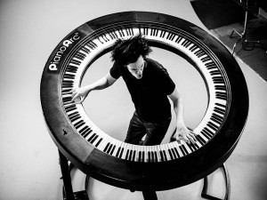 ilginç piyano