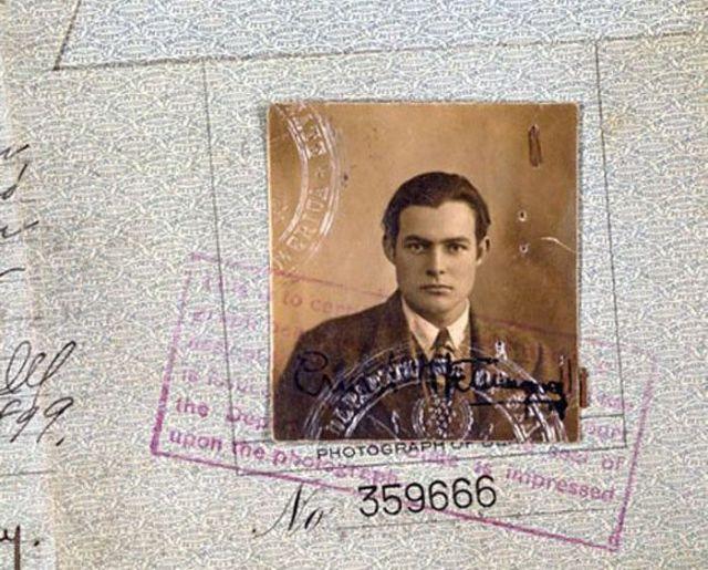 ünlülerin pasaport fotoğrafları (10)
