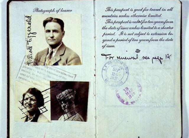 ünlülerin pasaport fotoğrafları (11)
