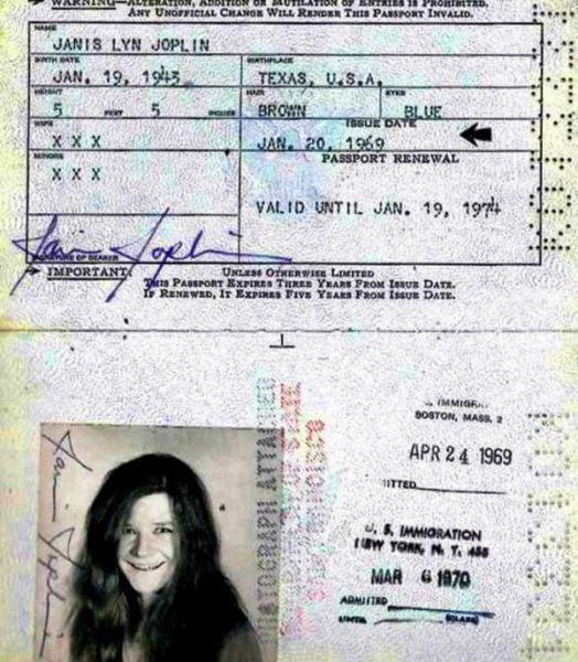 ünlülerin pasaport fotoğrafları (12)
