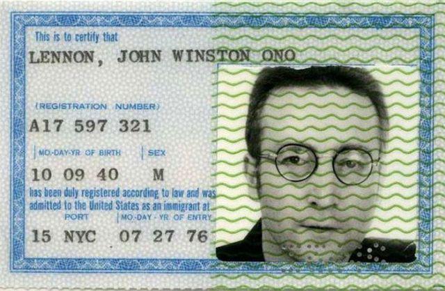 ünlülerin pasaport fotoğrafları (13)