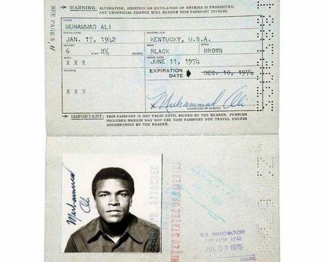 ünlülerin pasaport fotoğrafları (2)