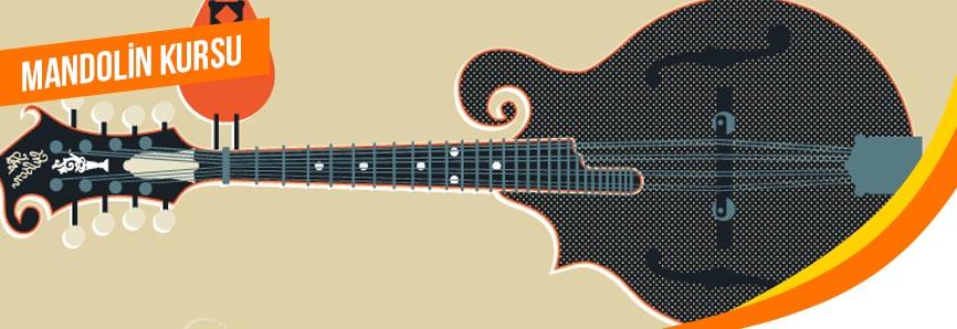 mandolin kursu