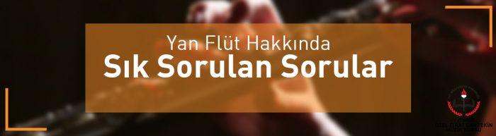 yan flüt hakkında sık sorulan sorular
