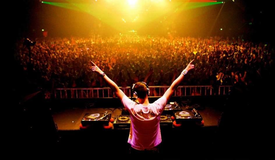 DJ İzmir