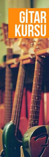 gitar-kursu-bornova-izmir