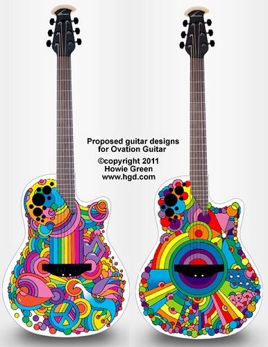 ilginç gitar (2)
