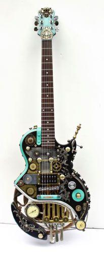 ilginç gitar (3)